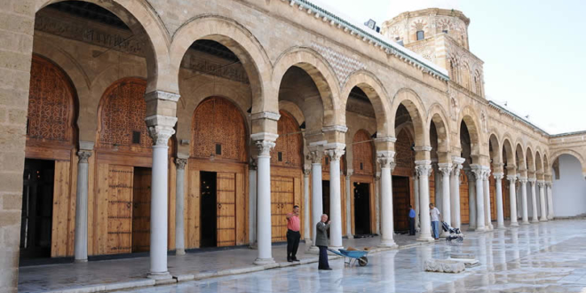 mosquée_Zitouna